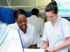 Study Nursing at Anglia Ruskin University
