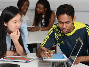 Study Computer Science at Coventry University