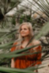 Voorproefje Danielle - Dyonne Fotografie