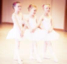 McDermott School of Classical Ballet Locations