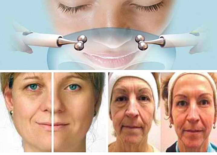 YOUR ANTI- AGING TREATMENTS