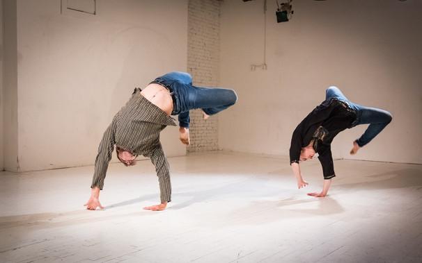 Rovaco Dance; photo by Ezra Goh