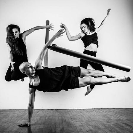 Copy of Nicole von Arx Dance; photo by W