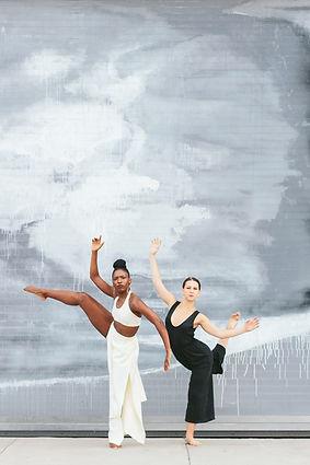Dance Gallery Festival x Catskill Arts Society - Immersive Performance