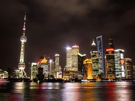 Shanghai has a housekeeping work visa type in 2016
