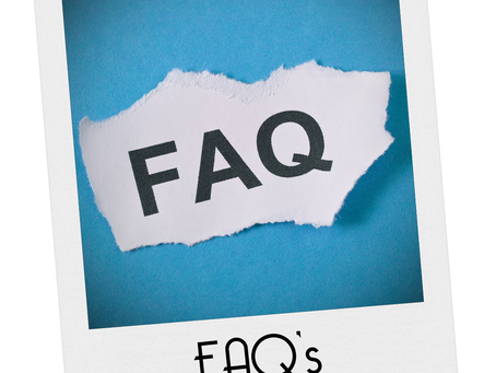 Frequently asked questions (FAQ's), part 2 (visa)