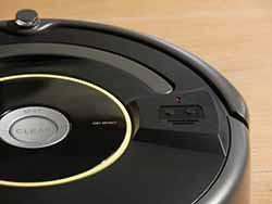 Roomba image