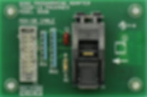 Image of Silicon Engines automotive data converter Model 9001 ISO-9141 to RS-232 Converter