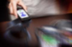 NFC RFID image