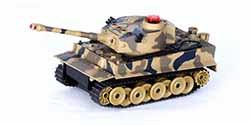 iSuper Tank