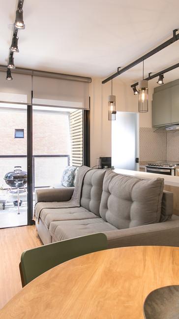 Apartamento PAX