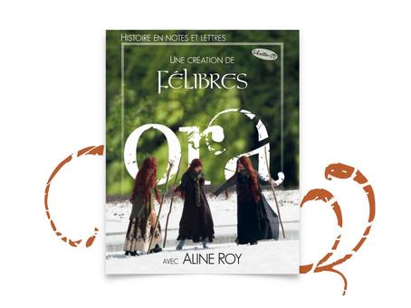 Libretto-CD en vente