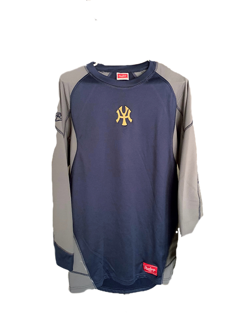 RAWLINGS FLEECE