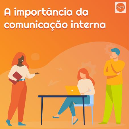 A importância de uma boa comunicação interna