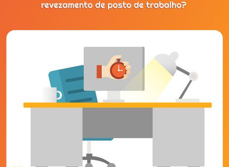 Novo normal: Como a intranet pode ajudar a adotar o revezamento de posto de trabalho?