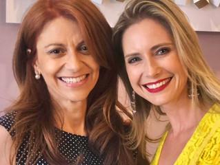 Marília Rizzon & Ana Rizzon