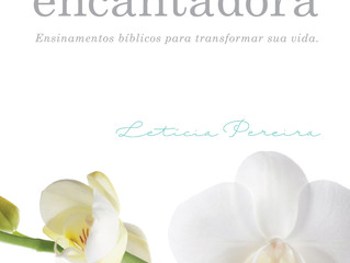 Mulher Encantadora, por Letícia Pereira