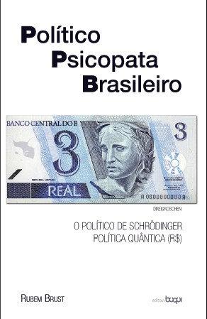 Político Psicopata Brasileiro