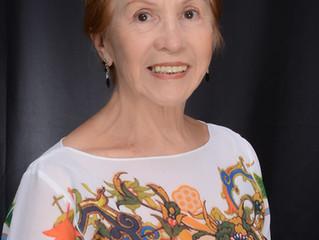 Maria Nicácia Valls da Silva