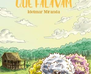 Livros de Idelmar Miranda