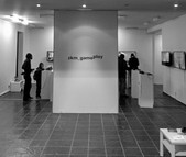 VIDEO GAMES AS CONTEMPORARY ART - ZKM_GAMEPLAY EXHIBITION IN JOHANNESBURG , SOUTH AFRICA
