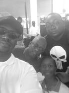 Représentation des différentes générations d'âge présentes à l'activation Coca-cola Gaming au Sénégal.