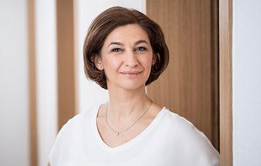 DR. MED. PATRIZIA WAIBL  FMH Gynäkologie und Geburtshilfe