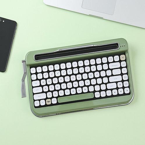 Penna Keyboard(White Dia)