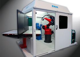 Células Robotizadas