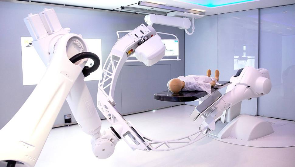 Tecnologia Medicinal