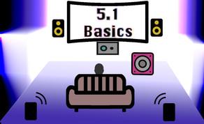 Sound Editing & Design for Visual Media - Ep13 Tutorial Notes
