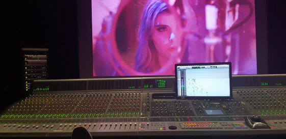 Mixing in 5.1