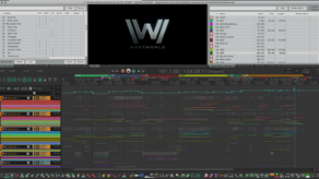 How I composed my submission to the Westworld Spitfire Competition in a day!