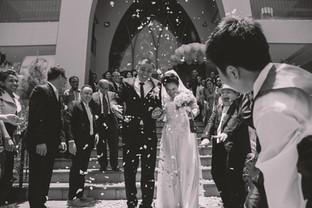 A Very Joyful Wedding