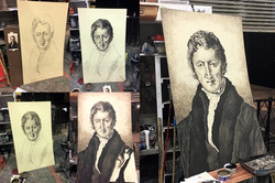 Malthus Portrait