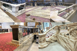 Marble Process