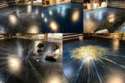 Percival von Schmootz Floor Process