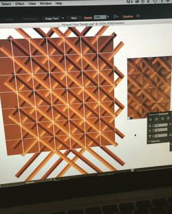 Digital Pattern Planning