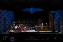 Fledermaus: Act 3