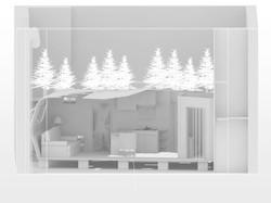 Annapurna White Model Rendering