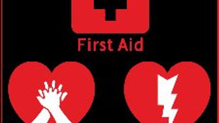 Heartsaver First Aid / CPR / AED  Small In-Person Class