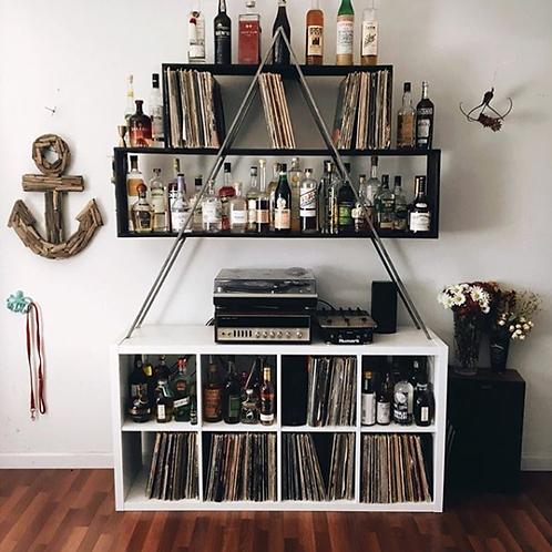 Altar Shelves