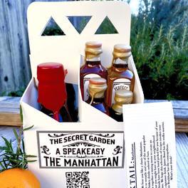 The Manhattan Kit - $85