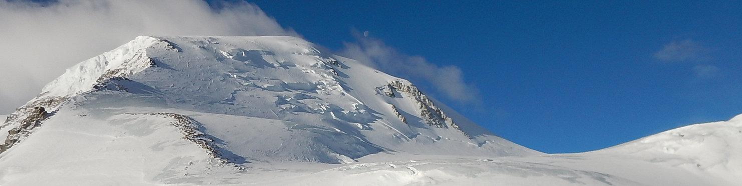 Альпинизм и активны туризм