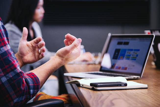 Servicios en Recursos Humanos enfocados a empresas PyMEs & Startups mexicanas y extranjeras