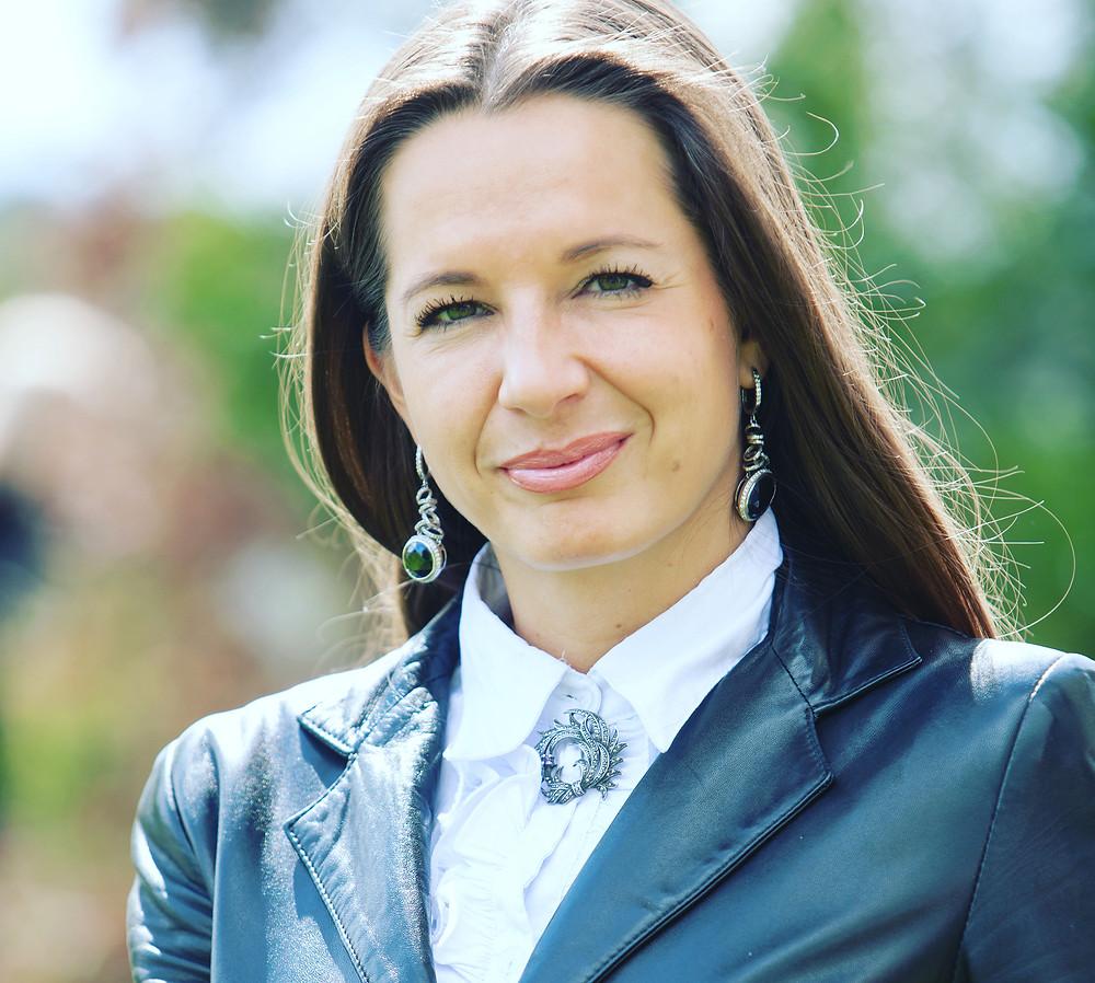 """""""Ortoplius"""" gydytoja kraujagyslių chirurgė dr. Aušrinė Navickienė"""