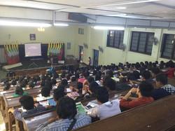 Maylamyine University