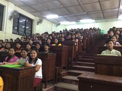 Mawlamyine University