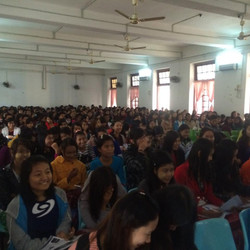 Myitkyina University