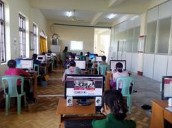 West Yangon University